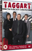 Taggart - Knife Trick Collection