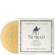 Crabtree & Evelyn For Men Nomad Aromatic Shave Soap Refill (100G)