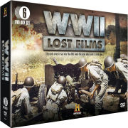 World War 2  - Lost Films
