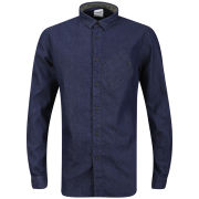 Boxfresh Men's Criepie Shirt - Denim