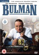 Bulman - Seizoen 2 - Compleet