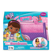 Doc Mcstuffins Caring and Sharing Dominoes Game