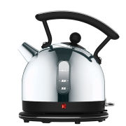 Dualit 1.7L Dome Kettle Black