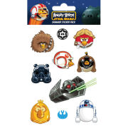 Angry Birds Star Wars Tiefighter (Shimmer) - Shimmer Sticker Pack