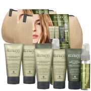 "Alterna Bamboo Shine ""Beauty to Go"" Travel Bag - Buy One Get One Free!"
