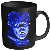 The Wolfman Mug