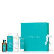 Moroccanoil Premium Collection (Worth £60.40)