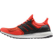 adidas Men's Ultra Boost Running Shoes - Red