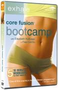Exhale Core Fusion Bootcamp