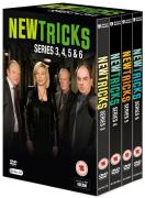 New Tricks - Series 3-6