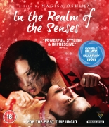 In the Realm of the Senses (Bevat Blu-Ray en DVD Copy)