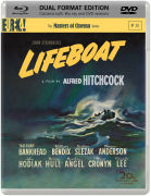 Lifeboat (Blu-Ray and DVD)