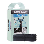 Michelin A1 Aircomp Ultralight Road Inner Tube - 700 x 18-23mm Presta 40mm