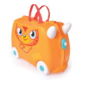 Trunki Moshi Monsters Suitcase - Orange