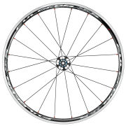 Fulcrum Racing 5 Black/White Clincher Wheelset 2014