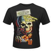 Screaming Skull Men's T-Shirt