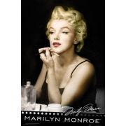 Marilyn Monroe Lipstick - Maxi Poster - 61 x 91.5cm