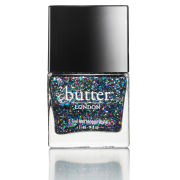 butter LONDON Nail Lacquer - Titchy Overcoat (11ml)