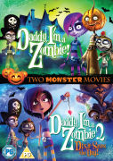 Daddy I'm a Zombie/Daddy I'm a Zombie 2 (Double Pack)
