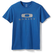 Oakley Men's Griffins Nest T-Shirt - Skydiver Blue