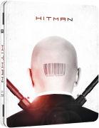 Hitman Steelbook