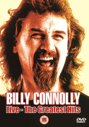 Billy Connolly - Live