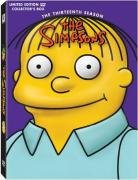 Simpsons - Season 13 Limited Edition