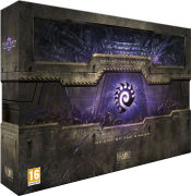 Starcraft II Heart of the Swarm (Collector's Edition)
