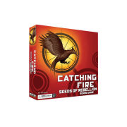Catching Fire Seeds of Rebelion Board Game