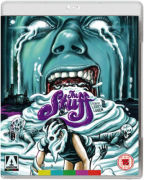 The Stuff - Double Play (Blu-Ray en DVD)