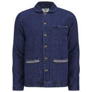 Bellfield Men's Tempest Jacket - Blue