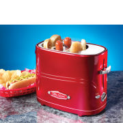SMART Retro Pop Up Hot Dog Toaster