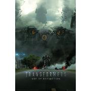 Transformers 4 Imax Teaser Maxi Poster (61 x 91.5cm)