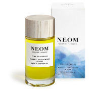 NEOM Organics Time to Unwind Bath and Shower Oil