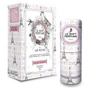 Le Soft Perfume Parisian Rhapsody