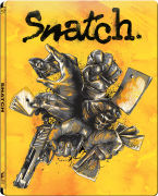 Snatch - Gallery 1988 Range - Zavvi Exclusive Limited Edition Steelbook (2000 Only)