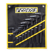 Pedro's Pro Hex T/L Set - 9 pieces