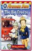 Fireman Sam - Big Freeze