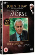 Inspector Morse - Series Two