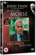 Inspector Morse - Series 2