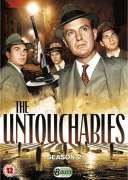 The Untouchables - Series 2