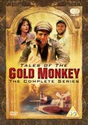 Tales Of Gold Monkey - Complete Serie