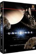 The Universe - Season 3