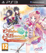 Atelier Meruru: The Apprentice of Arland (Zavvi Exclusive Artbook)