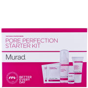 Murad Pore Perfection Starter Kit (4 Products)