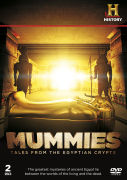Mummies: Tales from the Egyptian Crypts