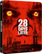 28 Days Later - Limited Edition Steelbook