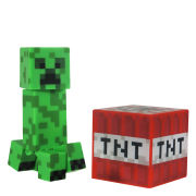 Minecraft 3 Inch Action Figure - Creeper