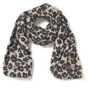 Sonia by Sonia Rykiel Women's Leopard Scarf - Multi