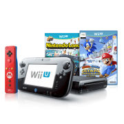 Mario and Sonic Winter Olympics Bundle